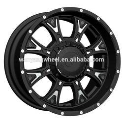 17 inch car wheels