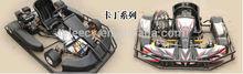 China Zhejiang yongkang Telee vehicle 250 go kart