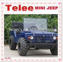 2014 year mini jeep go kart