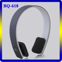 Smart Stereo Bluetooth Wireless Headphone BQ-618 V3.0