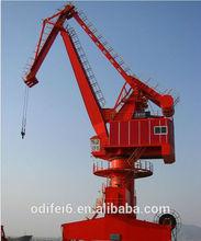 Ship To Shore Gantry Container Cranes