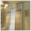 cold room curtain, fitting room curtains,patterned sheer curtain