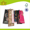 wholesale high quality T-shirts/garment hang tag/washable paper hang tag with string/eyelet in China