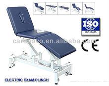 Model CVET010 Popular electric massage examination table
