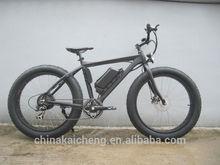 electric off road bike KCMTB016