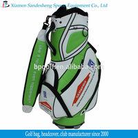 New 2014 Custom Golf Caddy Bag for US