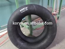Koryo brand 1200r24 1200r20 1100r20 750r16 195r15 car tire inner tube