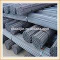 barras de hierro de hormigón reforzado barras de acero