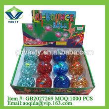 7.5 CM TPU jumping ball water bounce ball