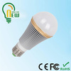 Hot Sell CE approval 5w 500lm B26 E27/B22 smd led bulb, replacement of halogen