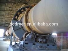 industrial rotary calcining kiln