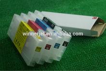 refillable ink cartridge set for epson b-310n b310