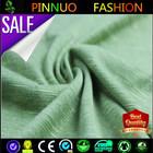 wholesale Slub jersey knit linen fabrics