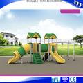 vendita calda libero design personalizzato sogno casa tema parco giochi per bambini in plastica per esterni
