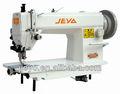 Jy0318 alta- velocidade de heavy duty superior e buttom alimentos conduziu a lâmpada para máquina de costura