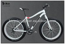 26 inch fat bike