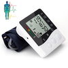 Pupular and well-sold Digital blood pressure minitor,digital LCD, upper arm blood pressure monitor