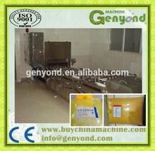 Top quality frozen whole egg liquid processing plant