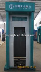 Custom sheet metal used atm machines for sale