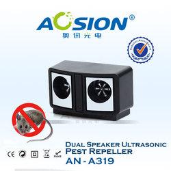 Factory Office ultrasonic Rat Repeller pest repeller /rat trap/electric mouse repellant