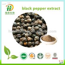 100% Pure Black Pepper Powder, Black Peppercorn Powder, Piper Nigrum Powder