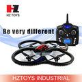 Plus de nouveaux jouets 2.4g 4ch portablesix- gyro drone télécommande modèles avec 3 modes de vitesse.