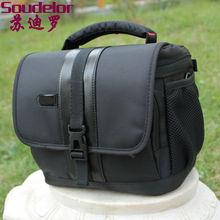 protective waterproof plastic digital camera case