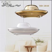 Flose MD-5040 UFO Modern Lamp, flose china led lights,220 volt chandelier