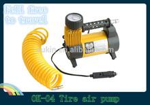 car tire hand air pump electric tire air pump portable car tire inflator pump