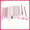 YASHI 22 pcs Vegan Cosmetic Brush Kit Wholesale Makeup Brushes