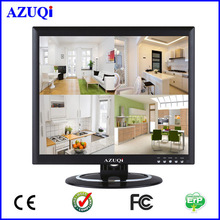 promotion for 19 inch tft square cctv computer monitor