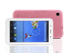 High Quality Fashionable 7 inch cheap 3g tablet pc analog tv