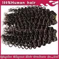 envío rápido y barato de extensión de pelo ordinario de tailandia de onda virgen extensión del pelo de la trama