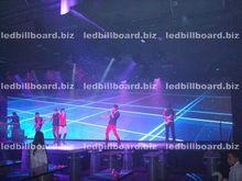 Energy saving full color HD LED video display screen pitch dot 12mm
