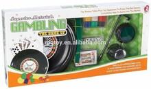 multifarious gambling entertainment game set