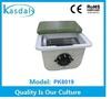 Pool jet Inground filter with 8pcs filter bag china supplier(pk8019)