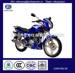 CXM125B-3B STREET MOTORCYCLE