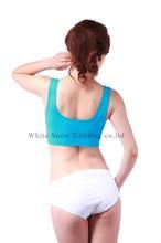 2014 New tube bra/sex bra for the pretty girl/clear bra straps Factory Wholesale