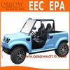 EEC EPA 800cc 4x4 UTV Jeep