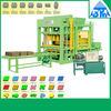 QT4-25B Hydraform brick making machine