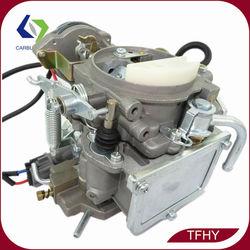 New Carburetor for Nissan Z24 ATRAS TRUCK/Bluebird/DATSUN TRUCK/Caravan OEM.NO:16010-21G61