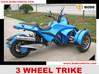 250CC ATV Road Legal