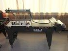 FQL450 package machine thermal shrink packaging food sealer machine