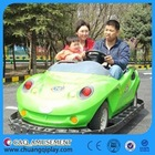 Racing car bumper car,Attractive!! Beautiful Bumper Car Rides Equipments for Theme Park