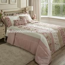 Hot sale summer quilts,printed bedding set /comforter