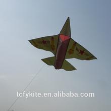 flying plane kite,airplane kite for kids, child flying plane kite