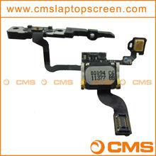 Wholesale for Apple for iPhone 4 4G Proximity Light Sensor Power Button Flex Cable