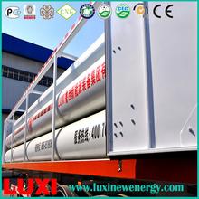 25Mpa 4130X Cng Transportation