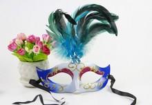 Wholesale Half Face Dance Party Disposable Face Mask