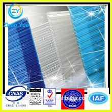 polycarbonate material sun screen panels